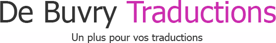 De Buvry Traductions, Un plus pour vos traductions